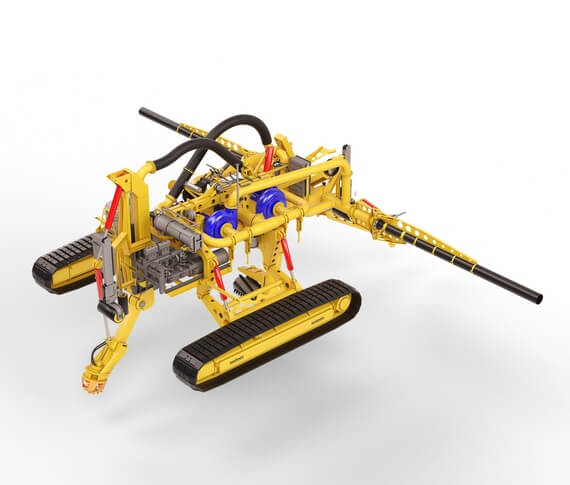 First time right subsea excavation equipment