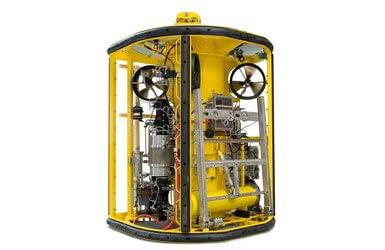 La Boudeuse fall pipe ROV system