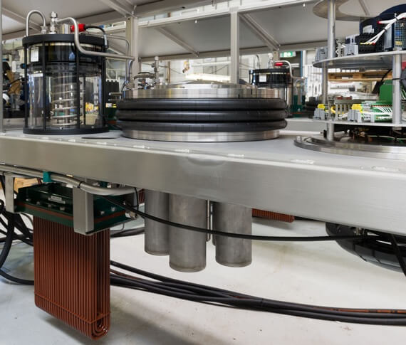 Seatools subsea hydraulic components building blocks