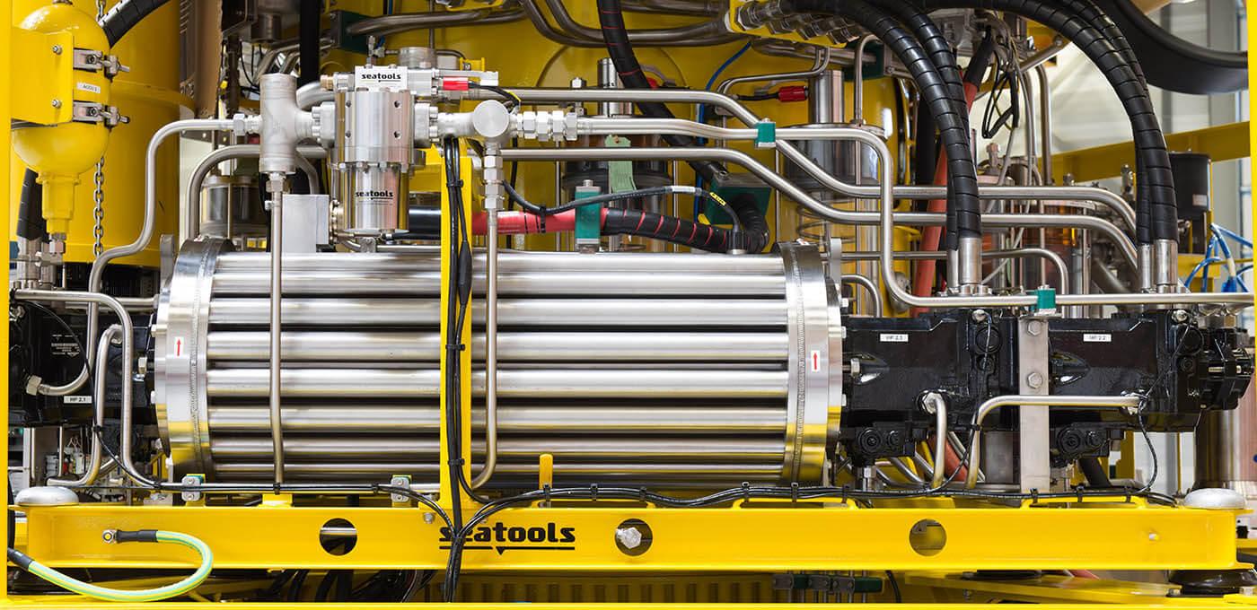 Subsea-HPU-subsea-hydraulic-power-unit