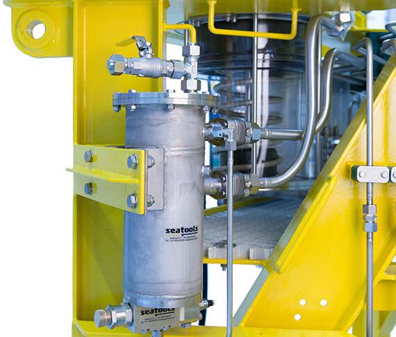 Trencher designs based on standardization