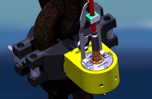 May 2015 – FPSO mooring monitoring – BWO