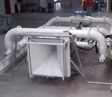 Effective subsea cable trencher design