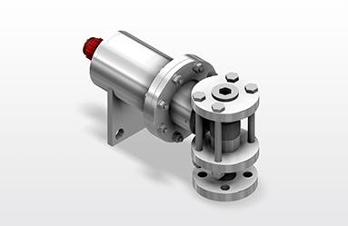 Pressit Delta HD underwater pressure sensor