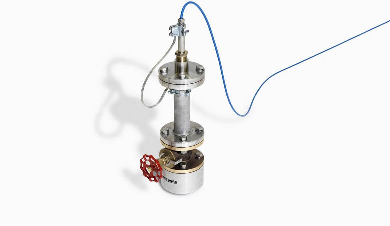 Pressit FM 45 subsea pressure transducer