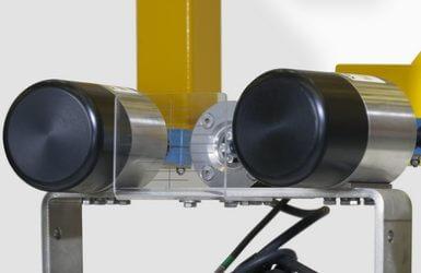 Subsea proximity sensors