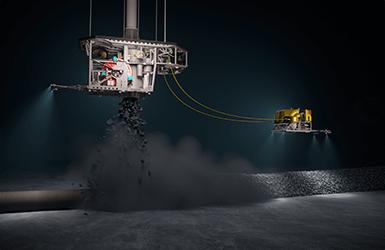ROV Automation applied at Rockpiper ROV