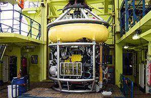 August 2002 – ROHP II – Dutch North Sea Directorate
