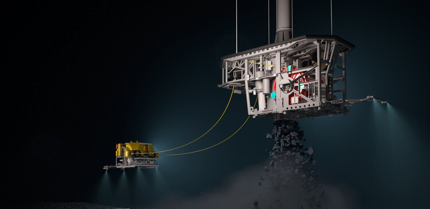 Seatools provides technology solutions for any subsea challenge