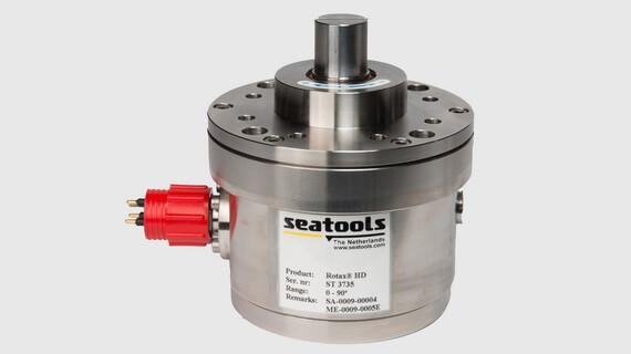 Extensive range of ROV sensors including ROV depth sensors and rov pressure sensors