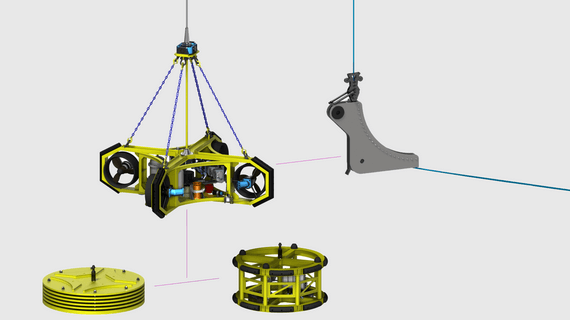 Feasibility, FMEA and ROV concept engineering