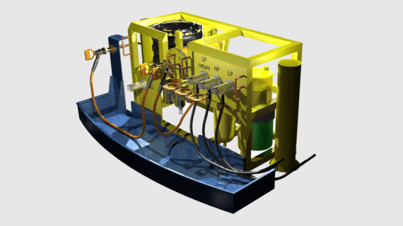 Subsea HPU's - Feasibility studies and conceptual design