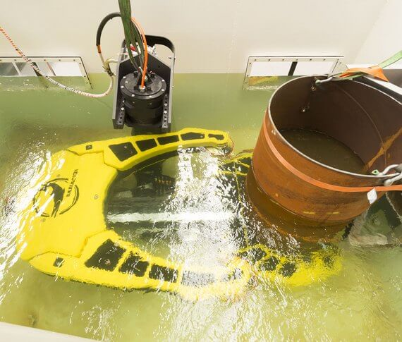 Subsea cutting tools that deliver predictable performance