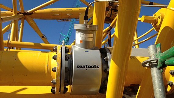 Subsea density and flow measurement small