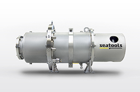 submersible powerpack 21.3 kW for subsea vehicles and subsea tooling