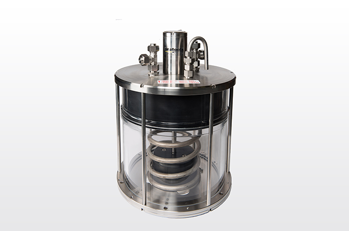 Subsea environmental pressure compensation