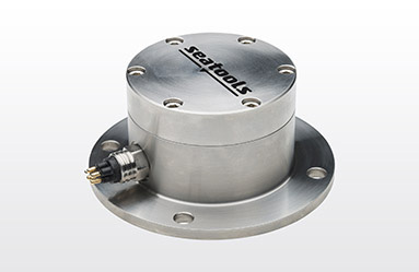 Sinclino 100 subsea inclinometer for up to 3000 meter water depth
