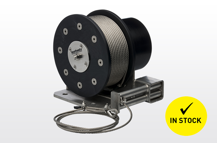 WLM 10 for hopper overflow process measurement at hopper dredgers