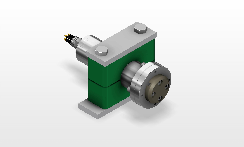 ressit Depth subsea pressure sensor