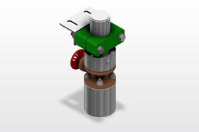 Pressit ND16-60 underwater pressure sensor