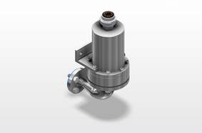 Pressit ND16 subsea pressure transmitter