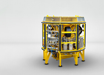 ROV manufacturer Seatools upgrades FPROV Stornes - small