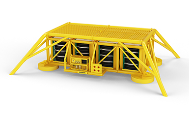 Subsea Chemical Storage for cost effective Flow assurance